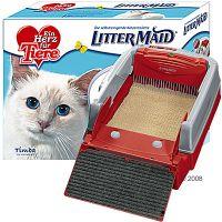 zooplus IT LitterMaid lettiera autopulente per gatti - - LM Timba