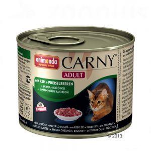 animonda umido per gatti