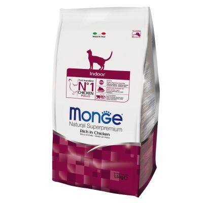 Monge Secco Gatto