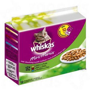 cibo umido whiskas