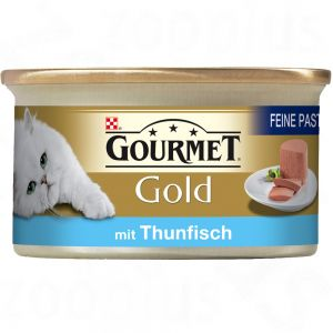 cibo umido gourmet