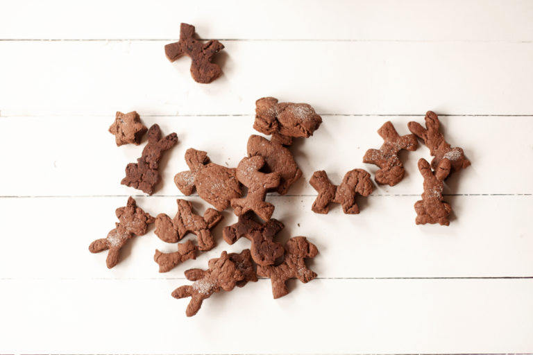 Paardenkoekjes zelf bakken