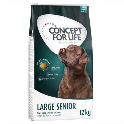Concept for Life Large Senior