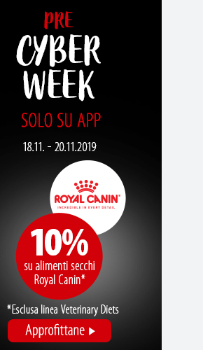 Royal Canin Black Days Right