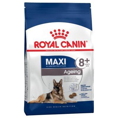 Royal Canin Maxi Mature Adult 5+