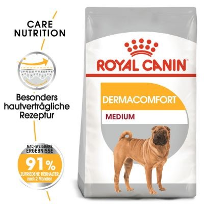 Royal Canin Dermacomfort